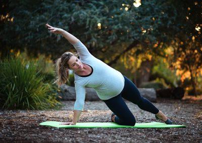 prenatal Pilates classes