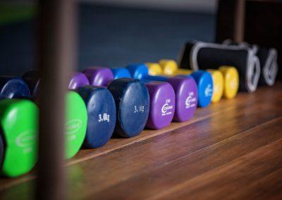 Pilates Studio Equipment